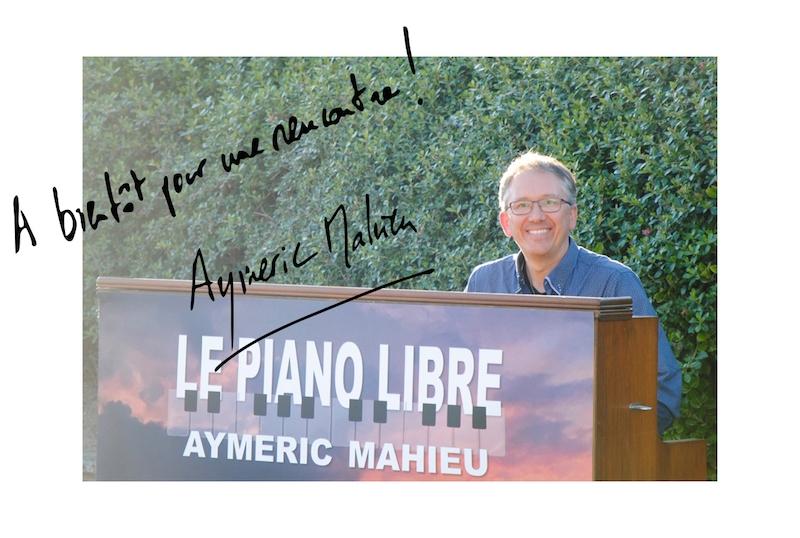 contacter aymeric mahieu pianiste
